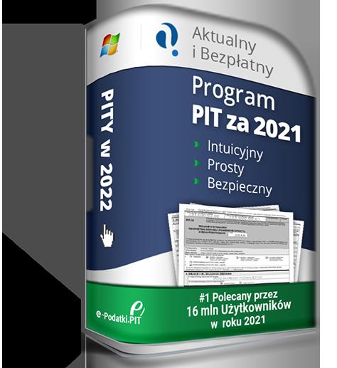Program PIT 2020